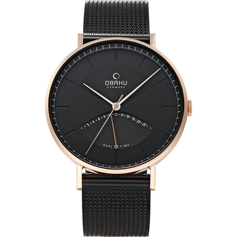 OBAKU-Elm - Night Watch