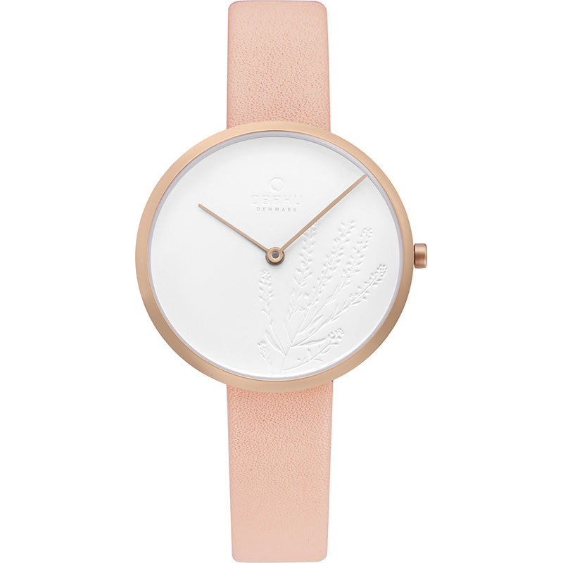 Hassel Natur - Nude Watch