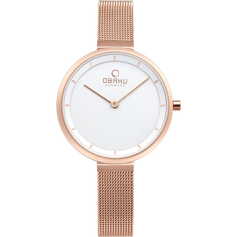 Blomme - Rose Watch