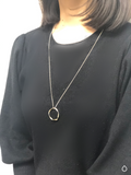 Fashion Circle Pendant