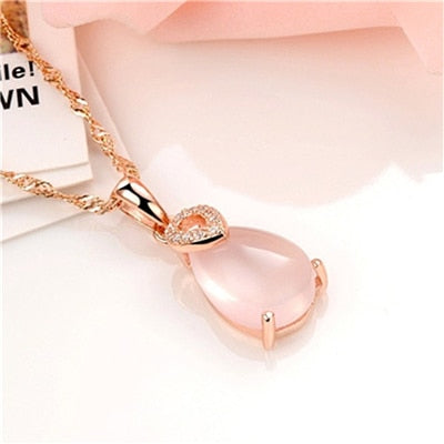 Fashion Crystal Pendant