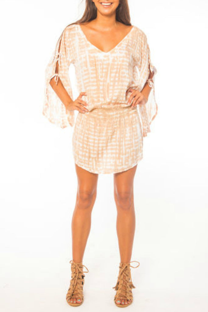 Aphrodite Tunic Dress