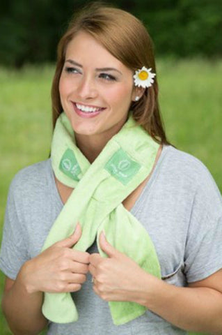 Aromatherapy Hot/Cold Neck Wrap