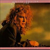 Bette Midler Some People's Lives Popular 1990 Atlantic CD