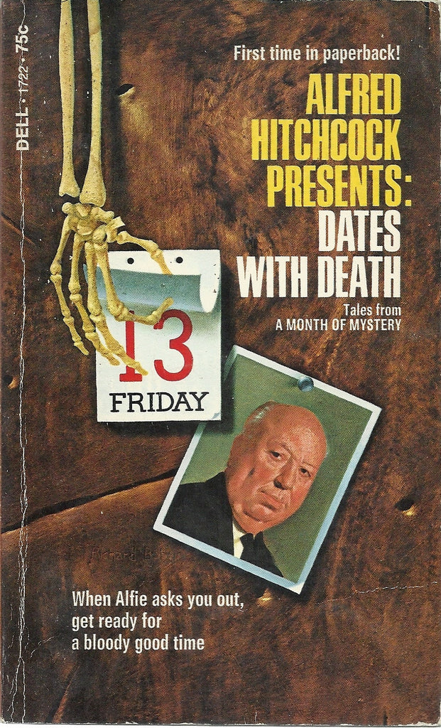 Alfred Hitchcock Presents: Dates with Death