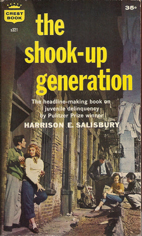 The Shook Up Generation