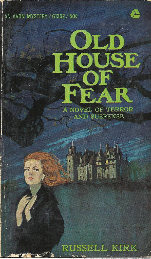Old House of Fear