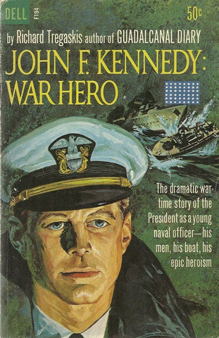 John F. Kennedy War Hero