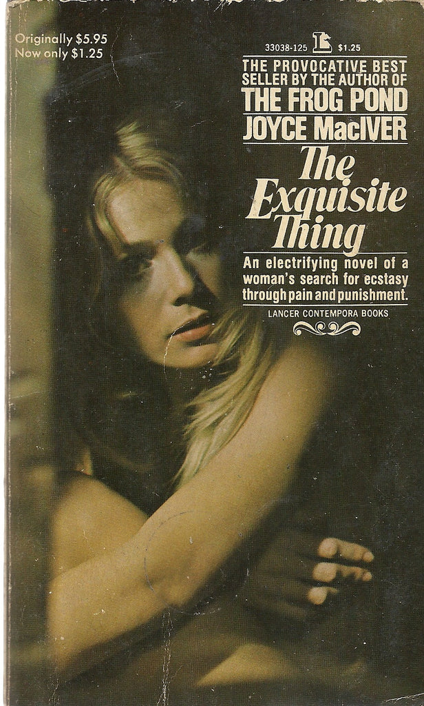 The Exquisite Thing