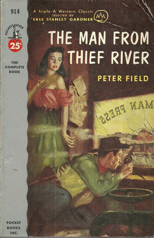 The Man From Thief River