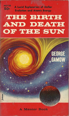 The Birth and Death of the Sun