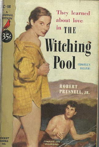 The Witching Pool