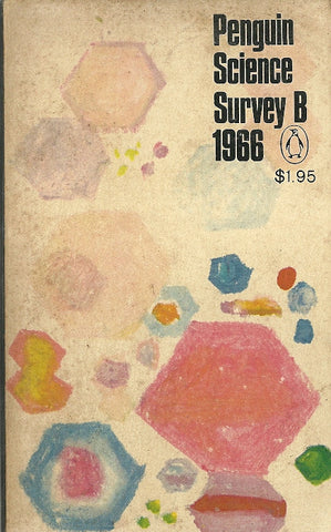 Penguin Science Survey B 1966