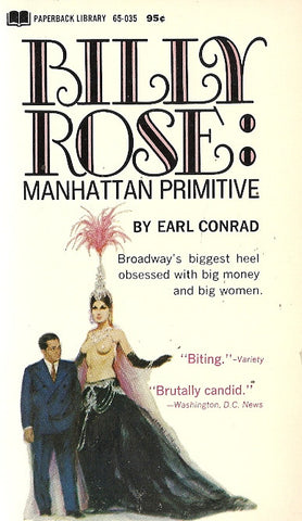 Billy Rose: Manhattan Primitive