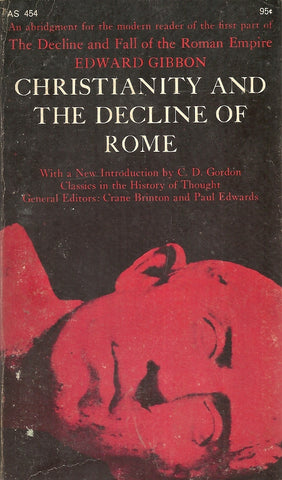 Christianity and the Decline of Rome