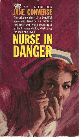 Nurse in Danger