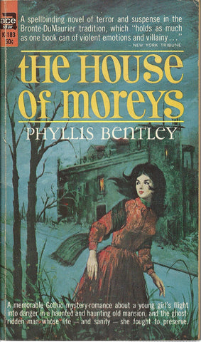 The House of Moreys