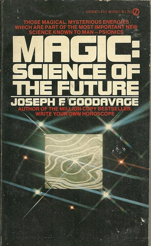 Magic:  Science of the Future