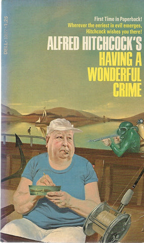 Alfred Hitchcock's Having a Wonderful Crime