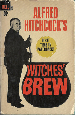 Alfred Hitchcock's Witches Brew