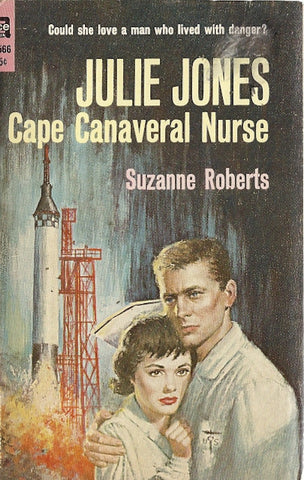Julie Jones Cape Canaveral Nurse