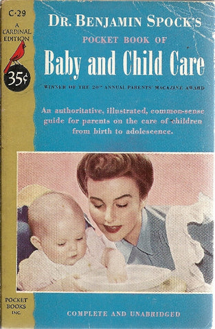 Pocket Book of Baby and Child Care