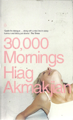 30,000 Mornings