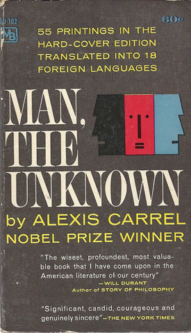 Man, The Unknown