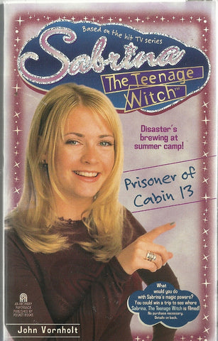 Sabrina The Teenage Witch  Prisoner of Cabin 13