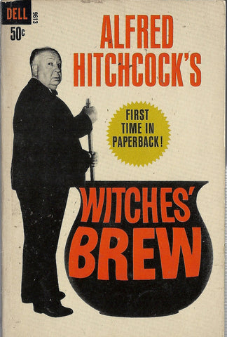 Alfred Hitchcock's Witch's Brew