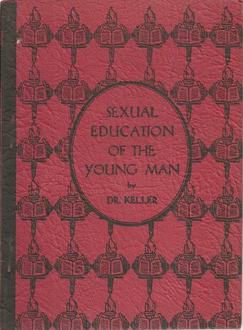 Sexual Education of the Young Man