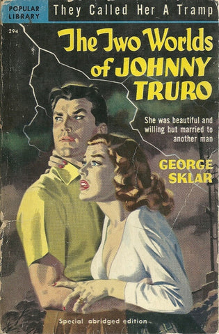 The Two Worlds of Johnny Truro