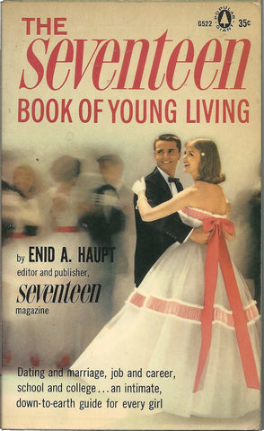 The Seventeen Book of Young Living