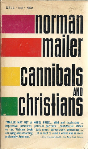 Cannibals and Christians