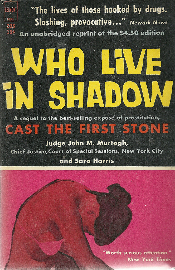 Who Live in Shadow