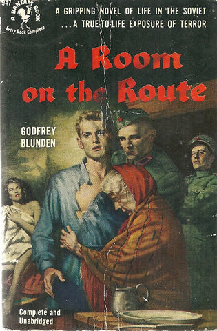 A Room on the Route