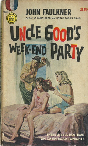 Uncle Good's Week-End Party