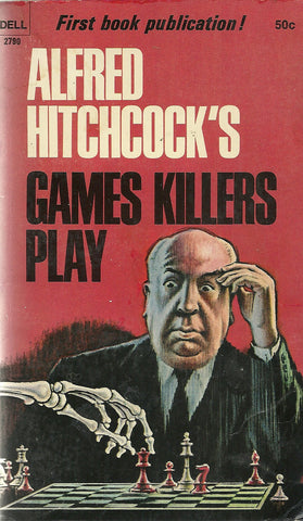 Alfred Hitchcock's Games Killers Play