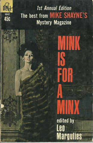 Mink is for a Minx