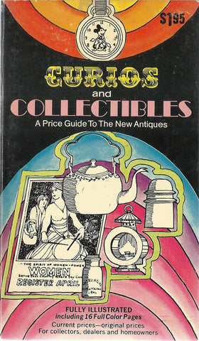 Curios and Collectables