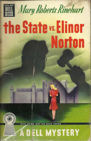 The State vs Elinor Norton