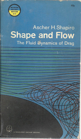 Shape and Flow