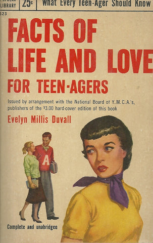 Facts of Life and Love for Teen-Agers