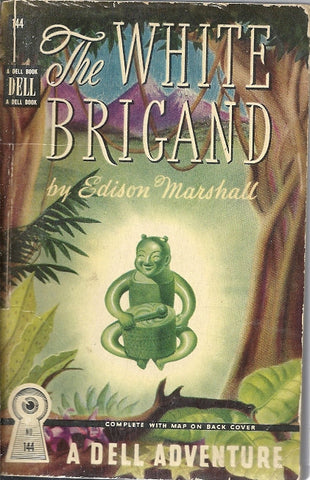 The White Brigand