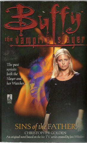 Buffy the Vampire Slayer Sins of the Father