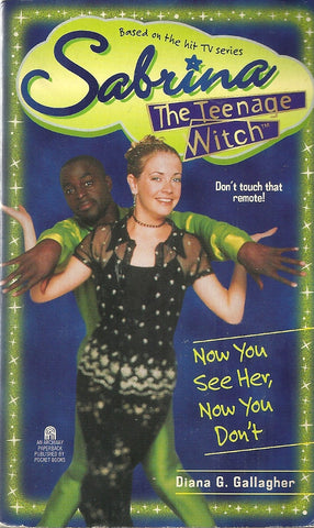 Sabrina The Teenage Witch  Now You See Her, Now You Don't
