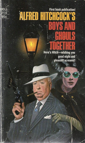 Alfred Hitchcock's Boys and Ghouls Together