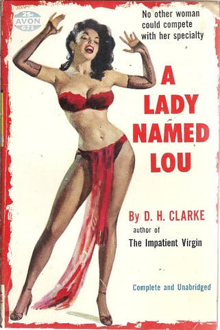 A Lady Named Lou