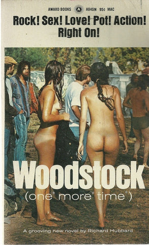 Woodstock (One More Time)