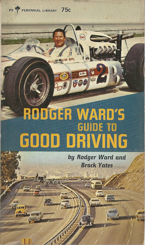 Roger Ward's Guide to Good Driving